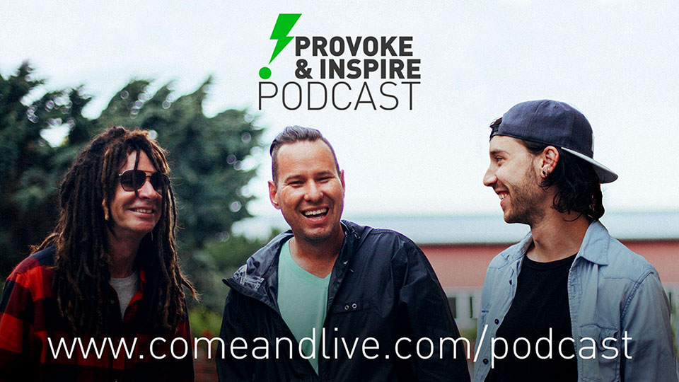 Provoke&Inspire Podcast